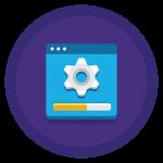 نصب و راه اندازی نرمافزاری