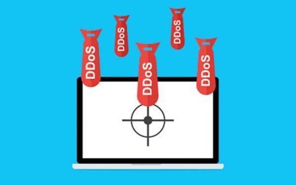 تشخیص حمله DDoS بر روی سرور لینوکس